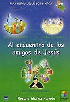 """CDRom """"Al encuentro de los Amigos de Jesús"""""""