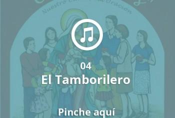 04 El Tamborilero