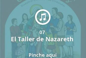 07 El Taller de Nazareth