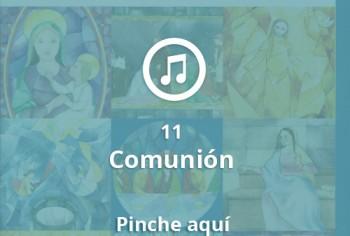 11 Comunión