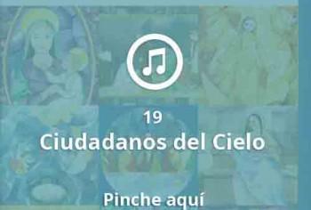 19 Ciudadanos del Cielo