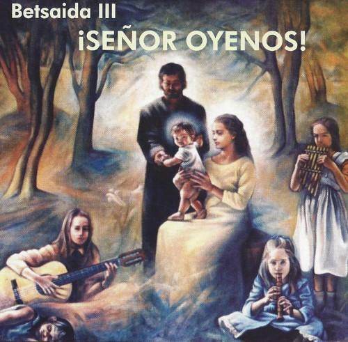 Señor Oyenos