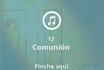 12 Comunión