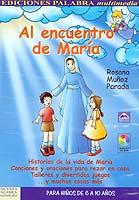 """CDRom """"Al encuentro de María"""""""