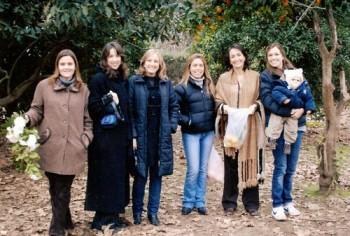 Invierno 2008, Betsaida en jornada, preparando su nuevo disco
