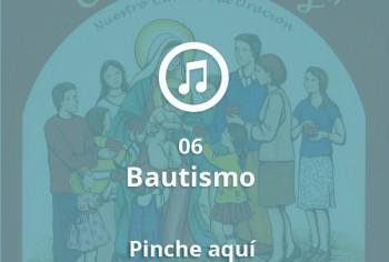 06 Bautismo