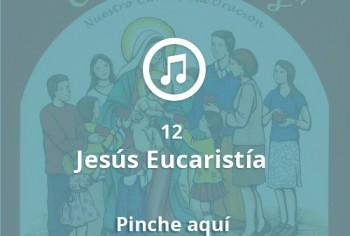 12 Jesús Eucaristía