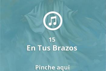15 En Tus Brazos