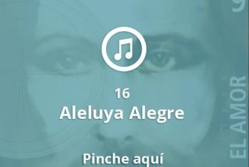 16 Aleluya Alegre