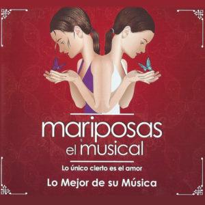 Mariposas el musical