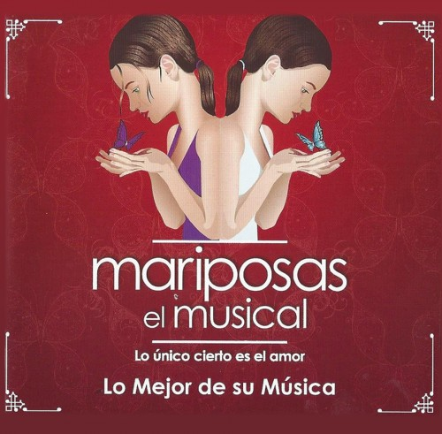 Mariposas el musical