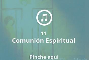 11 Comunión Espiritual