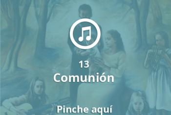 13 Comunión