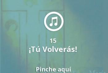 15 Tu Volverás