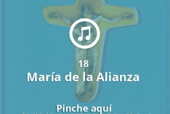 18 María de la Alianza